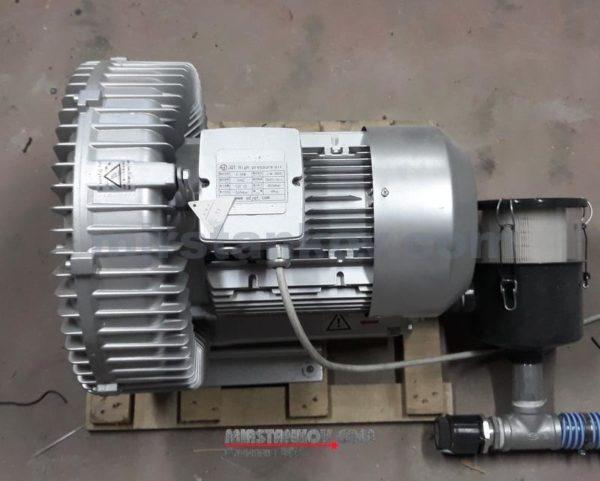 Гравировально-фрезерный станок с ЧПУ MSF2030