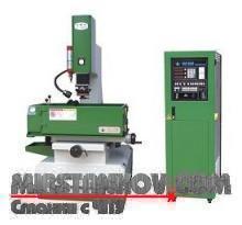 Электроэрозионный прошивочный станок JCC EDM 300