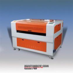 Лазерный гравер MSL 6090 — компактная универсальность!