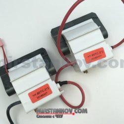 Высоковольтные трансформаторы для станков с ЧПУ