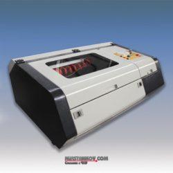 Настольный лазерный гравер MSL4040 — незаменимый помощник