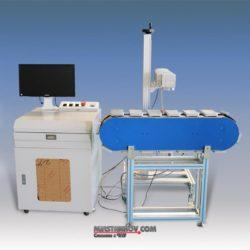 Оптоволоконный лазерный маркировщик MSO-30-L