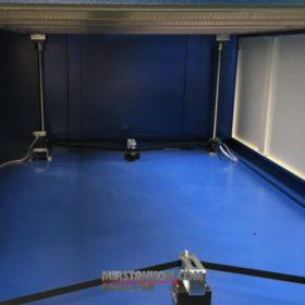 Подъемный стол для станков с ЧПУ