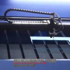 Реечный стол для станков с ЧПУ