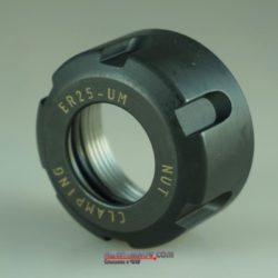 Зажимная гайка для шпинделя ER25-UM