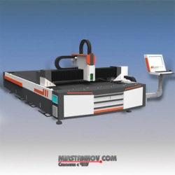 Волоконный лазерный станок MSFL1530