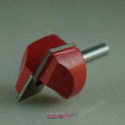 Фреза для выравнивания рабочего стола 32 мм