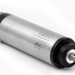 Шпиндель 0,8 кВт с водяным охлаждением