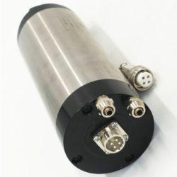 Шпиндель 2,2 кВт с водяным охлаждением