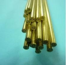 Трубчатые электроды