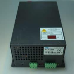 Блок питания для лазерной трубки MYJG 100ВТ
